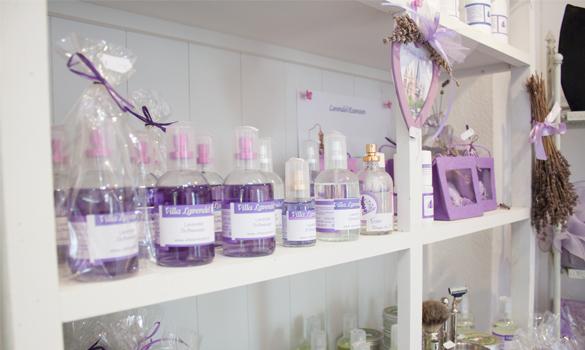 lavendel online shop